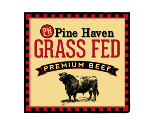 PH-Grass Fed Beef Logo