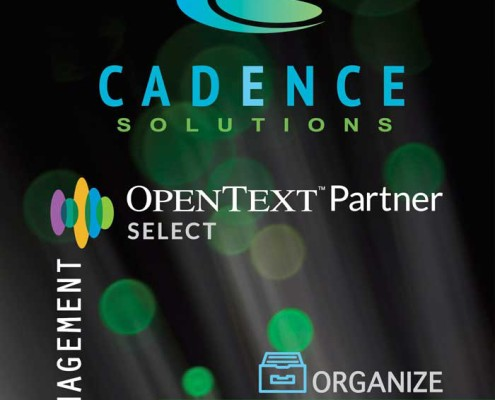 Cadence Solutions Banner